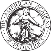 the american academy of pediatrics logo