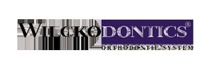 wilckodontics logo