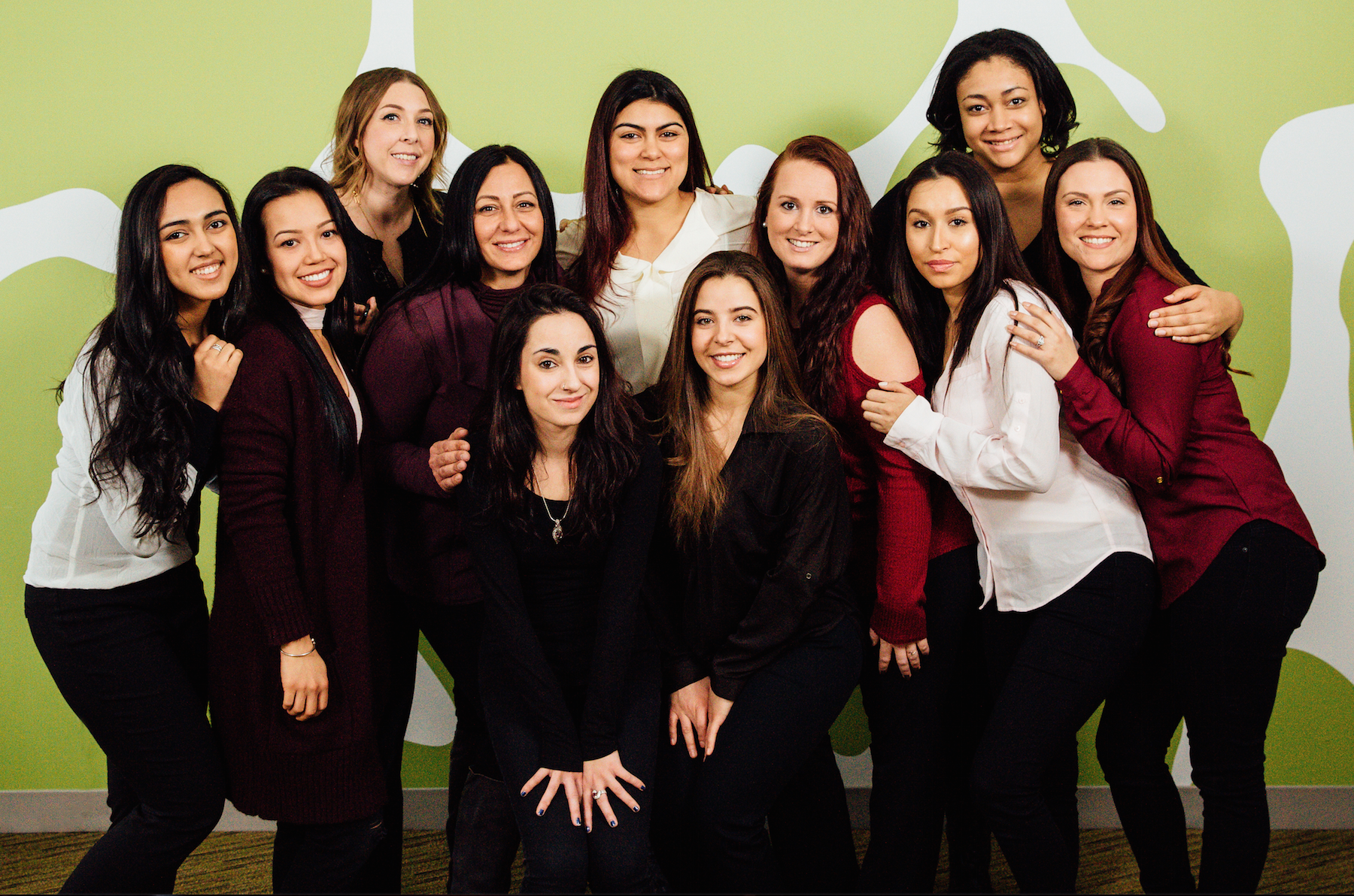 waltham dental team of wow dental group